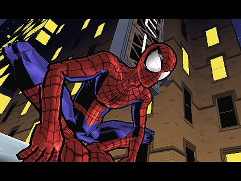 Ultimate Spider Man Full Movie All Cutscenes Cinematic