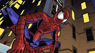 vuclip Ultimate Spider Man Full Movie All Cutscenes Cinematic