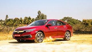 2019 Honda Civic Review: Soulful enough?