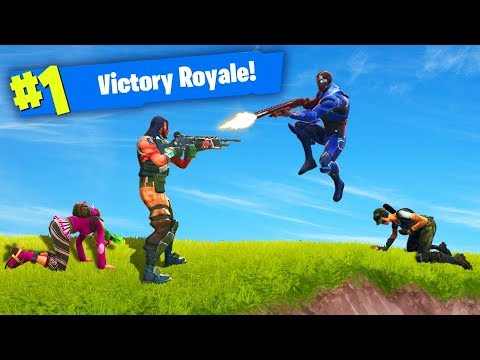 *TWO VS TWO* CHALLENGE in Fortnite: Battle Royale! (SSICO vs XEO)