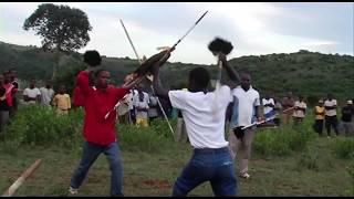 FIGHT AT WEDDING 5 - WE STILL ARE WARRIORS ( 2003 )