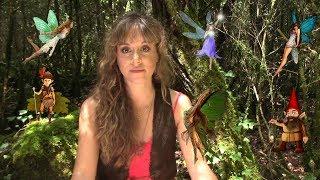 Comment connecter avec les êtres de la nature (élémentaux)? - Gabrielle Isis