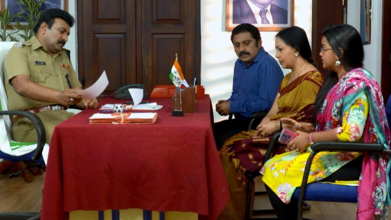 Pranayini  | Two side life of Mili & Pallavi | MazhavilManorama