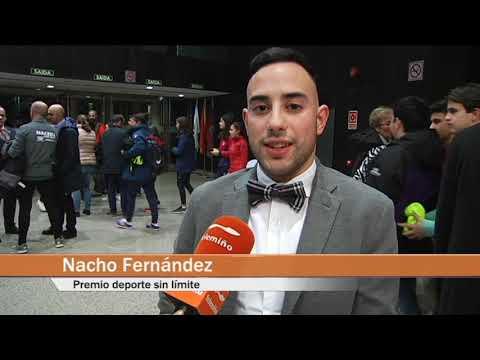 Gala Mas Deporte 18 12 19