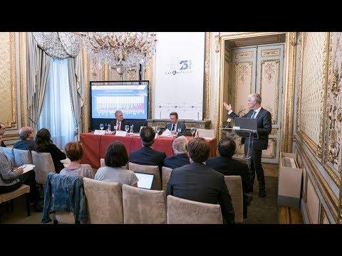 Panorama de la educación 2017. Indicadores de la OCDE
