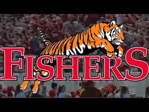 Fishers High School Tiger Fever 2016 Ned's Declassified