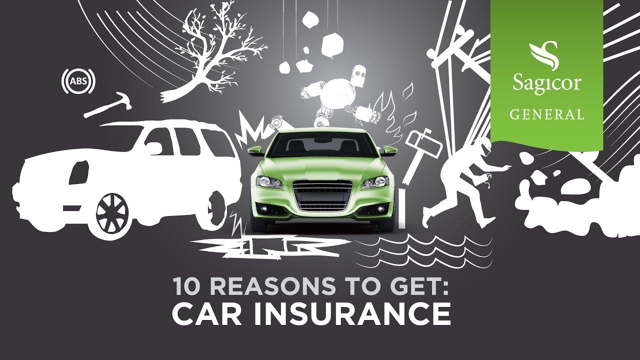 Sagicor Car Insurance