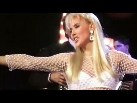 Lepa Brena - Takve i Bog cuva - Euro Pink - (Tv Pink 1996)
