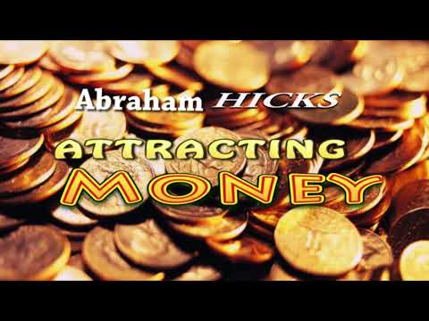 Financial Wellbeing of Money , Abraham Hicks - Law of Attraction