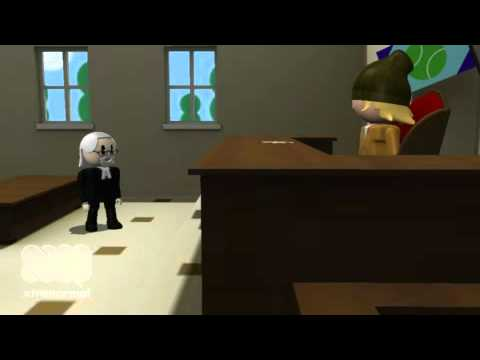 The Trial of Sir Walter Raleigh