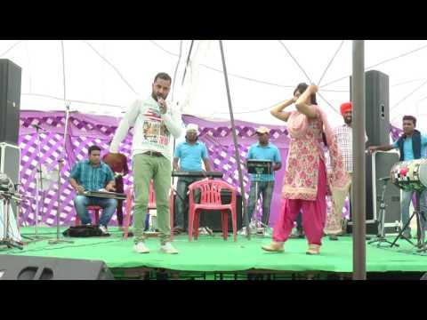 shinda shonki live at amritsar