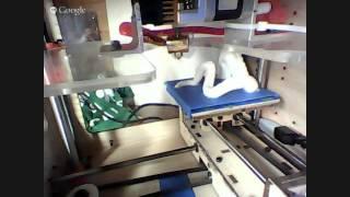 OctoStand 3D Print