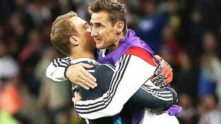 Download Video Goodbye Miroslav Klose...The Legend MP3 3GP MP4