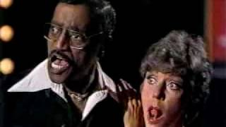 Sammy Davis Jr and Carol Burnett sing Every Showtune Known
