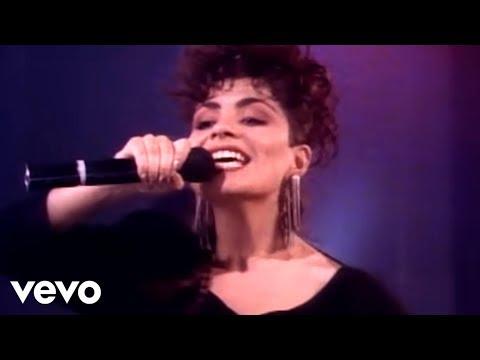 Lisa Lisa & Cult Jam - Head To Toe (Official Video)