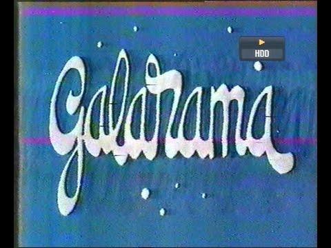 Acara Galarama TVRI Jadul (Lagu + Lawak)