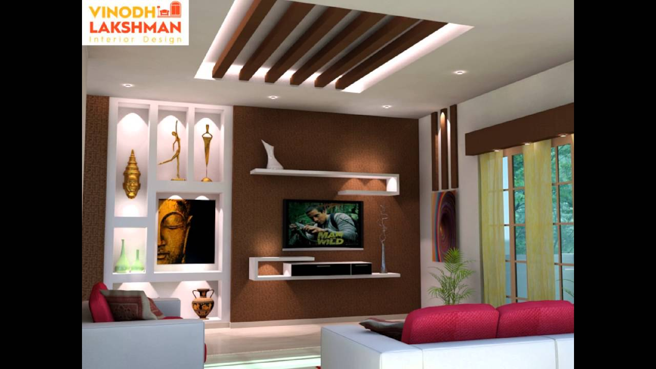 AJ Interiors   Best Interior Designer, Decorators In Chennai   YouTube