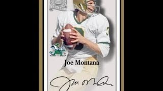 Box Busters: 2013 Fleer Retro football cards