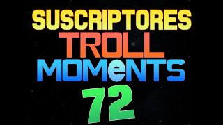 SUSCRIPTORES TROLL MOMENTS | Semana 72 (League of Legends) Coolife