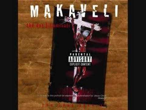 2PAC- Hail Mary (Instrumental)