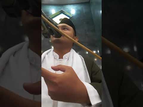 Khatib Idul Adha Mesjid Bimantara (Ahmad Darda 089627412888)