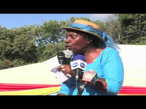 Jubilee Promises To Transform Ukambani