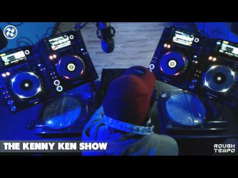 The KENNY KEN SHOW on ROUGH TEMPO - February 2016