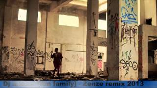 Dj miCheL [Rm Family]- ZENZE RemiXxXx 2013 [Michelstyle]