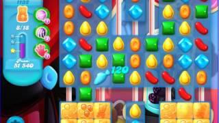 Candy Crush Saga SODA Level 1132 CE