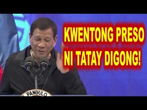 PRESIDENT DUTERTE JOKES AND FUNNY SPEECH WITH TESDA EMPLOYEES IN THEIR 23RD ANNIVERSARY