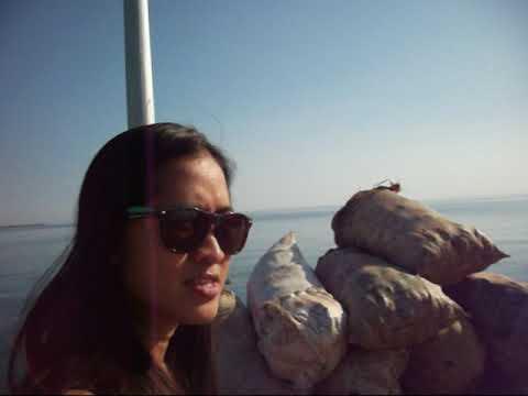 Trip to Camotes (Jumalia Shipping Lines)