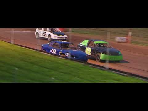 Ohio Valley Speedway Faster Pastor Race 6-22-2019
