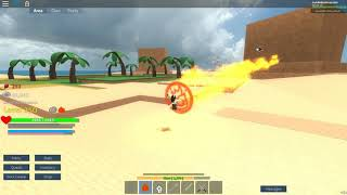 Roblox Arcane Adventures(TU) - Playing AA again..