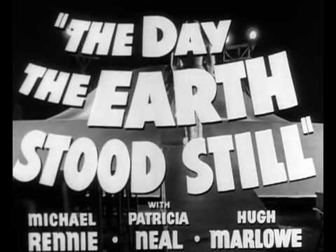 Trailer - The Day The Earth Stood Still (1951)