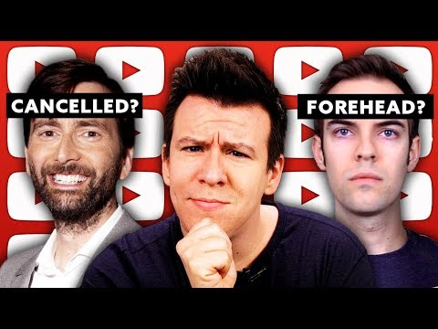 Cancel Culture Hits New Level Of Stupid, Jacksfilms VS Fortnite, Reparations, & India's Water Crisis