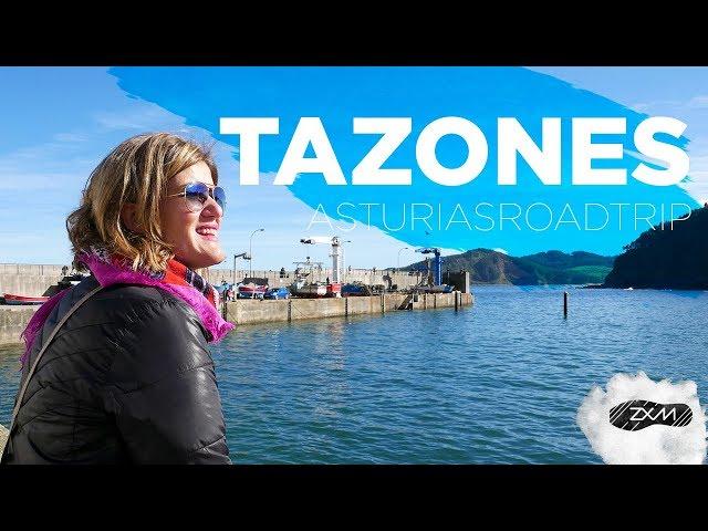 TAZONES - ASTURIAS ROADTRIP - ZXM
