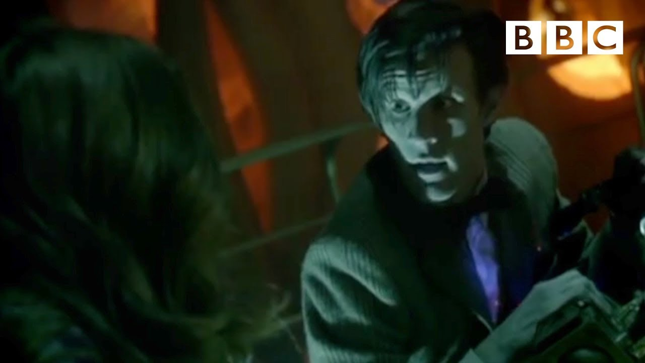 Doctor Who: Time - Part One | Comic Relief 2011