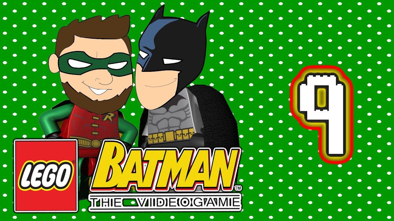 Lego Batman: An Extra Long One - Part 9 - Digital Awesome ...