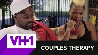 Ghostface Killah Admits Cheating On Kelsey + Couples Therapy + VH1