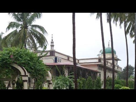 Taziyati Ijlas Hazrat Molana Abdullah Sahab Kapodrawi R.A