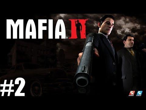 🔴#280 LIVE 🌛  Mafia 2 - Mafiozo