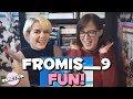 FROMIS_9 (프로미스나인) - FUN! ★ MV REACTION