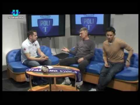 TeleU: A.S.U. Poli Timișoara - planuri mari pentru viitor