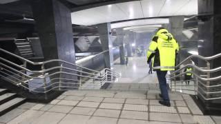 "Станция метро ""Петровский парк"" почти построена"