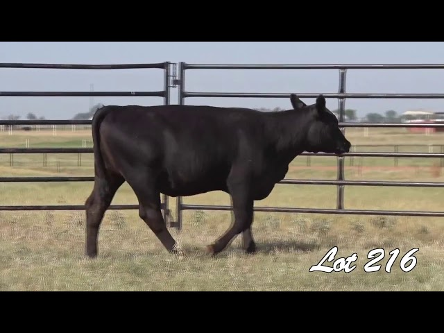 Pollard Farms Lot 216
