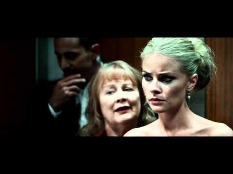 """ELEVATOR"" (2011) the trailer"