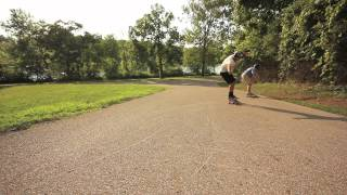 Longboarding: Into the Tunnel