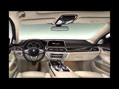 2017 My Car Channel Bmw 7 Series