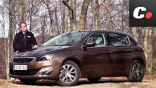 видео Peugeot 308 .Сервисное обслуживание автомобиля