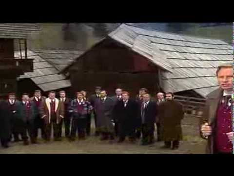 Carinthia Chor Millstatt - Pfiat Gott, liabe Alm 1992